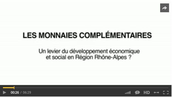 2015-09-25 20_33_57-Les monnaies complémentaires - vidéo dailymotion